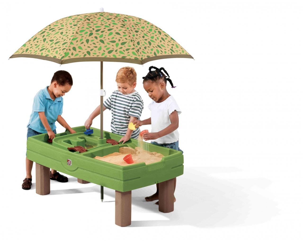 Sand Wasser Spieltisch Activity Center