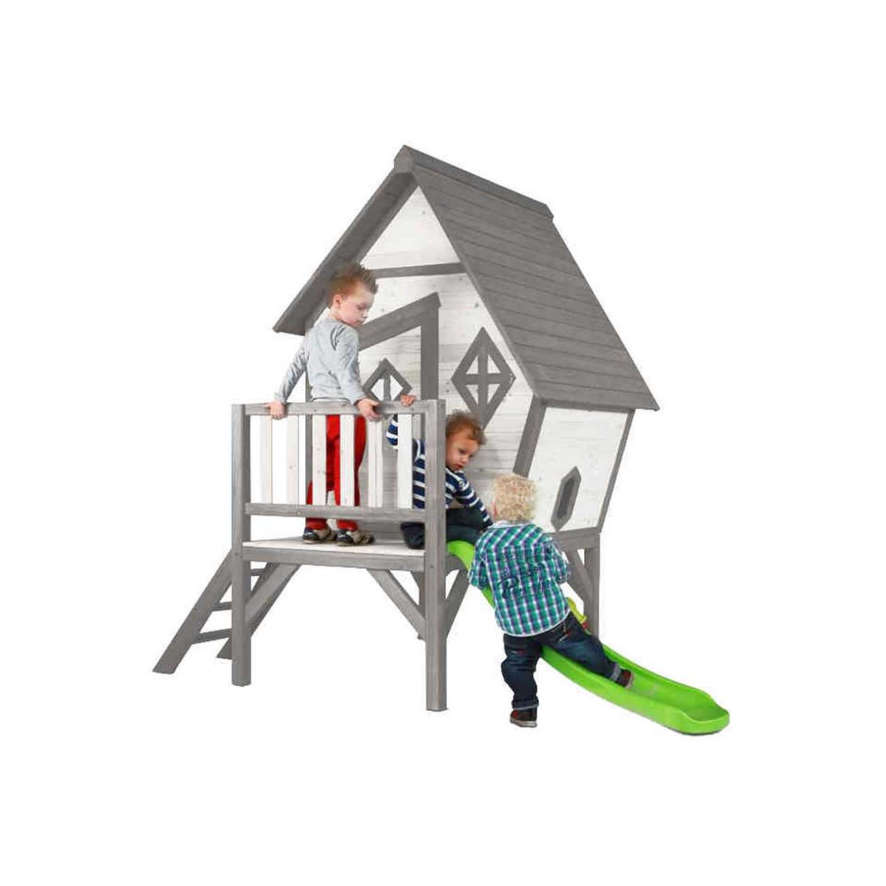 Stelzenhaus Cabin XL