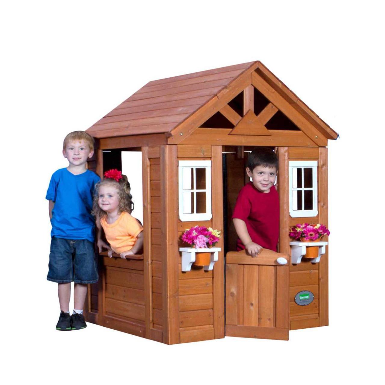 Spielhaus Timberlake
