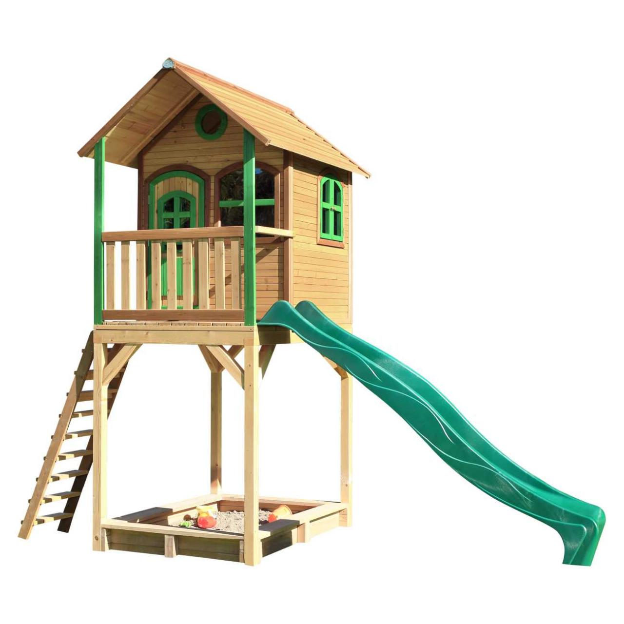 Axi Stelzenhaus Romy, Kinder Spielhaus