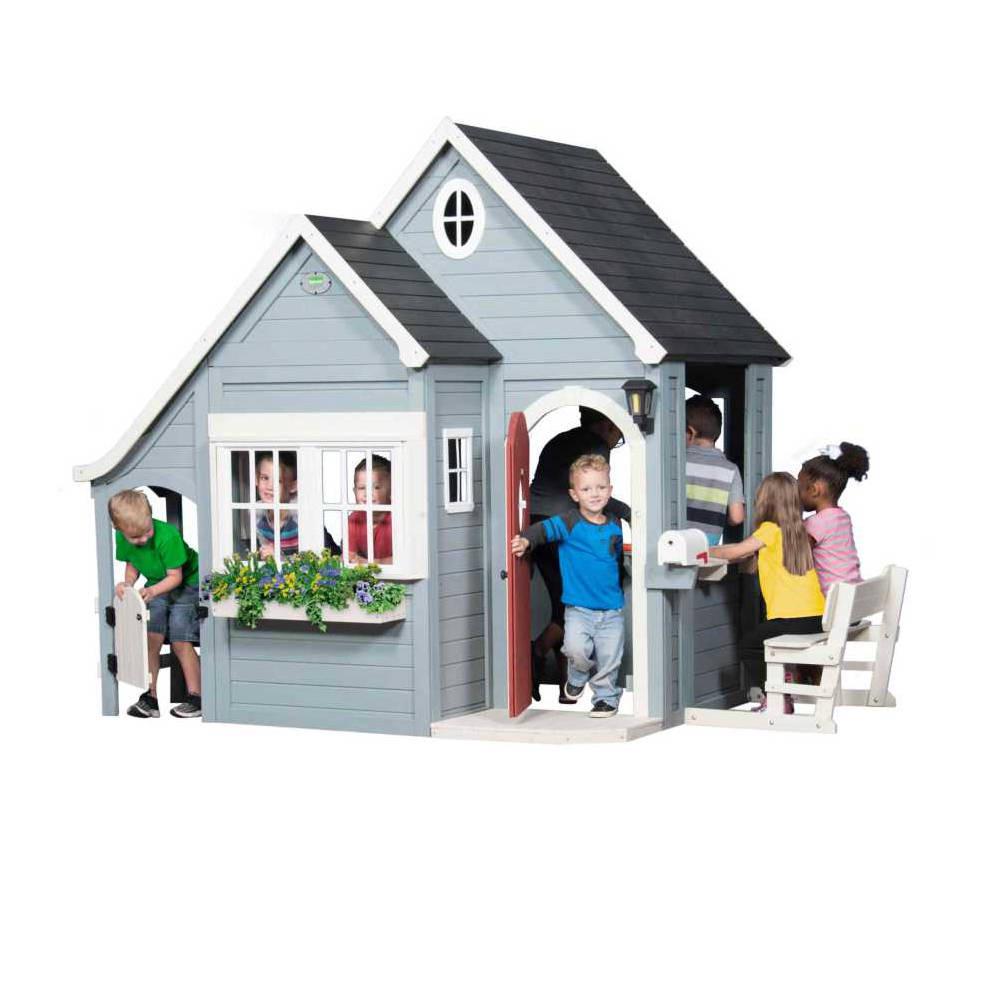 Spielhaus Spring Cottage