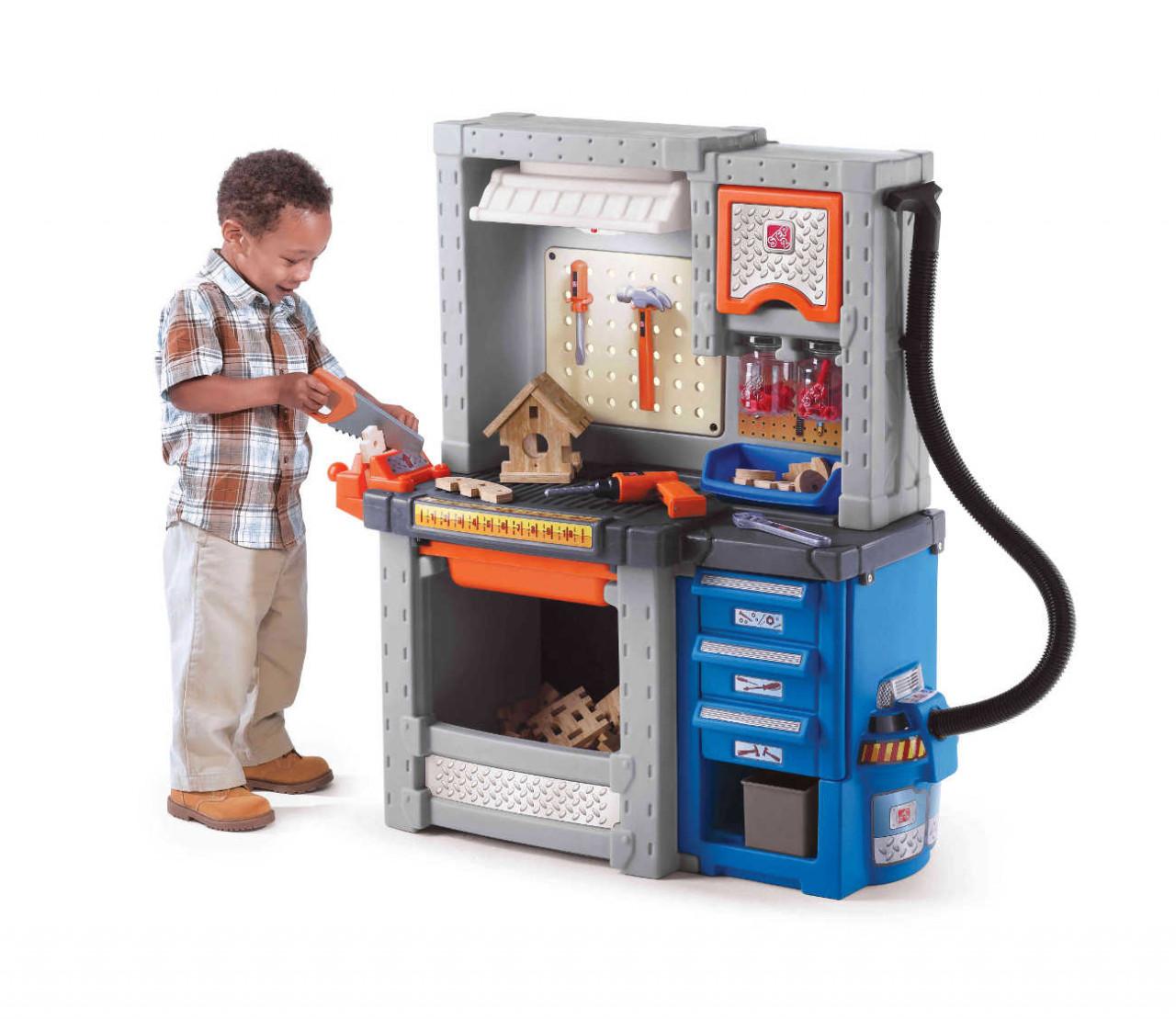 Kinder-Werkstatt Deluxe