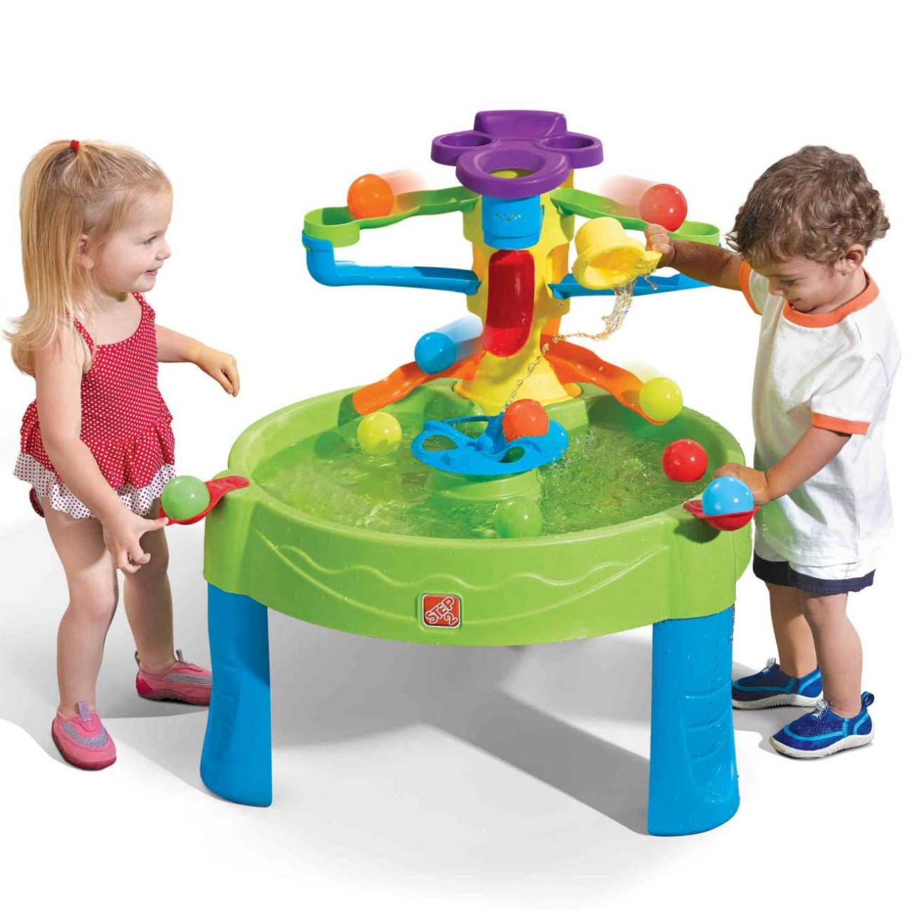 Wasserspieltisch Busy Ball