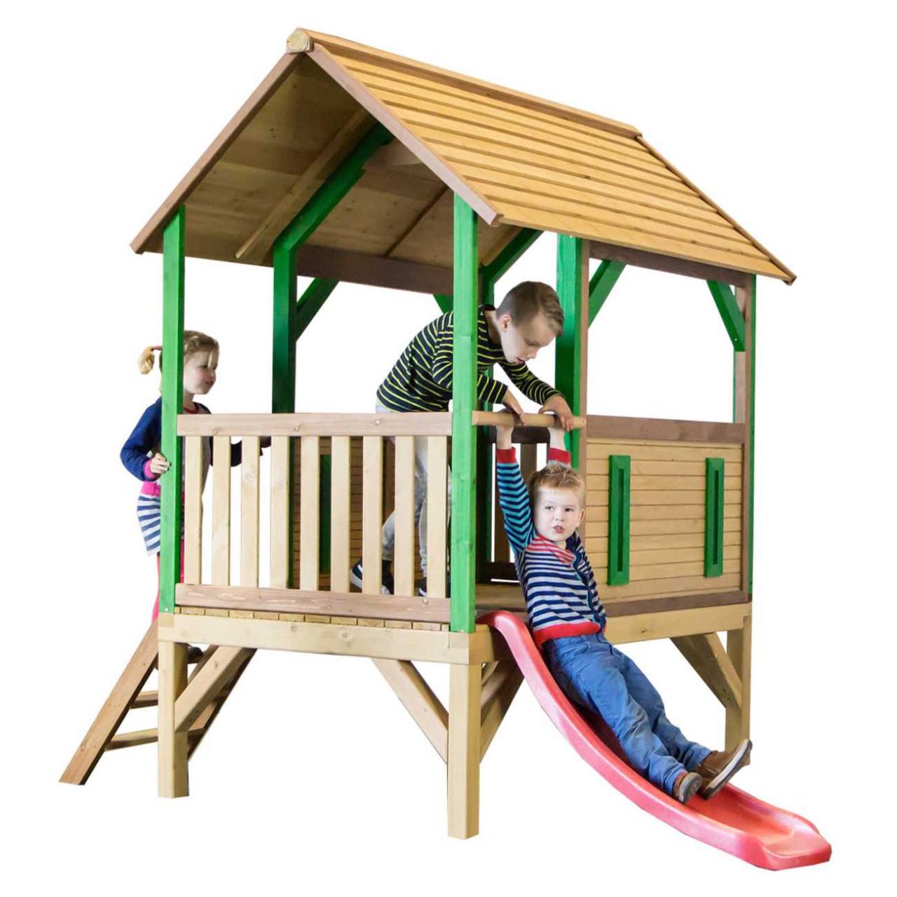 Spielturm Akela