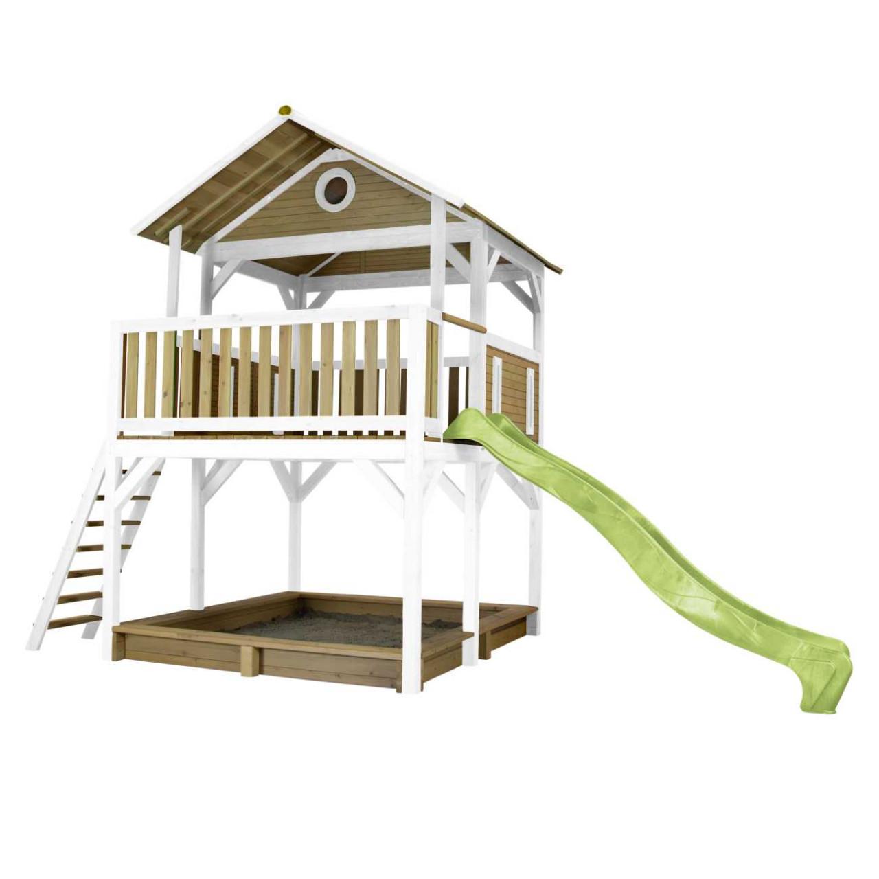Spielturm Simba, Axi Spielturm, Kinder, Spielhaus, Garten