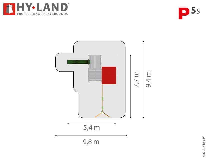 15_105_10100_Hy-land_P5s_Topview