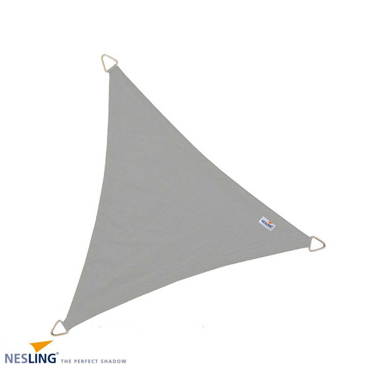 wasserabweisendes Sonnensegel Dreieck 400x400x400 cm