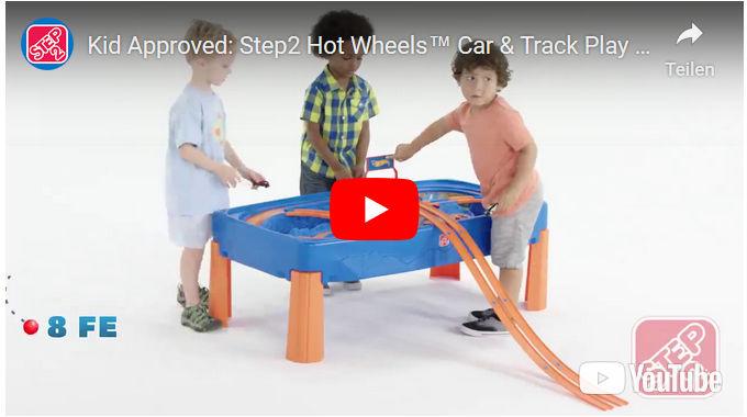 youtube_hot_wheels_rennbahn_car_track_circuit