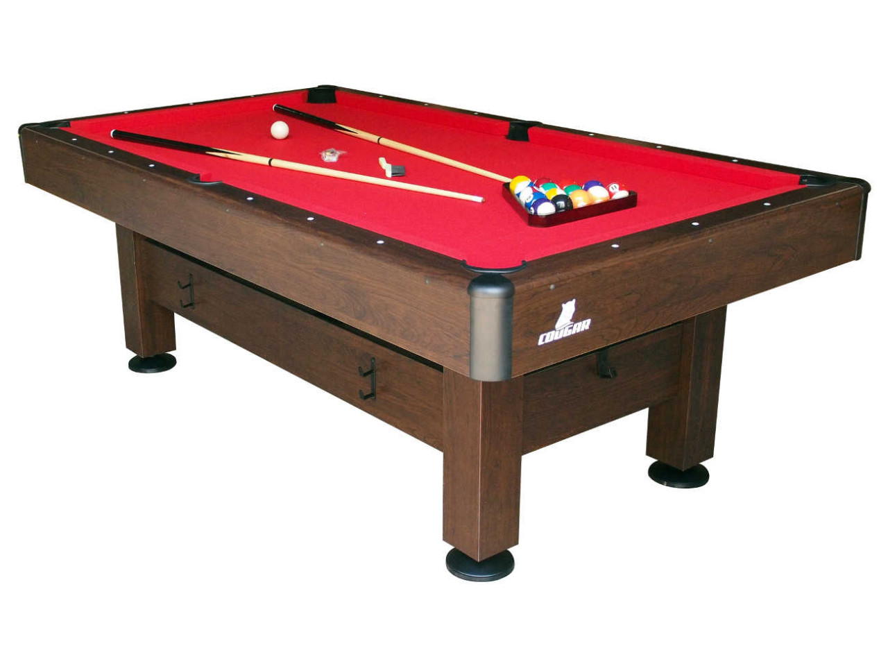 Billardtisch Saphir, Billard, Pool, Poolbillard