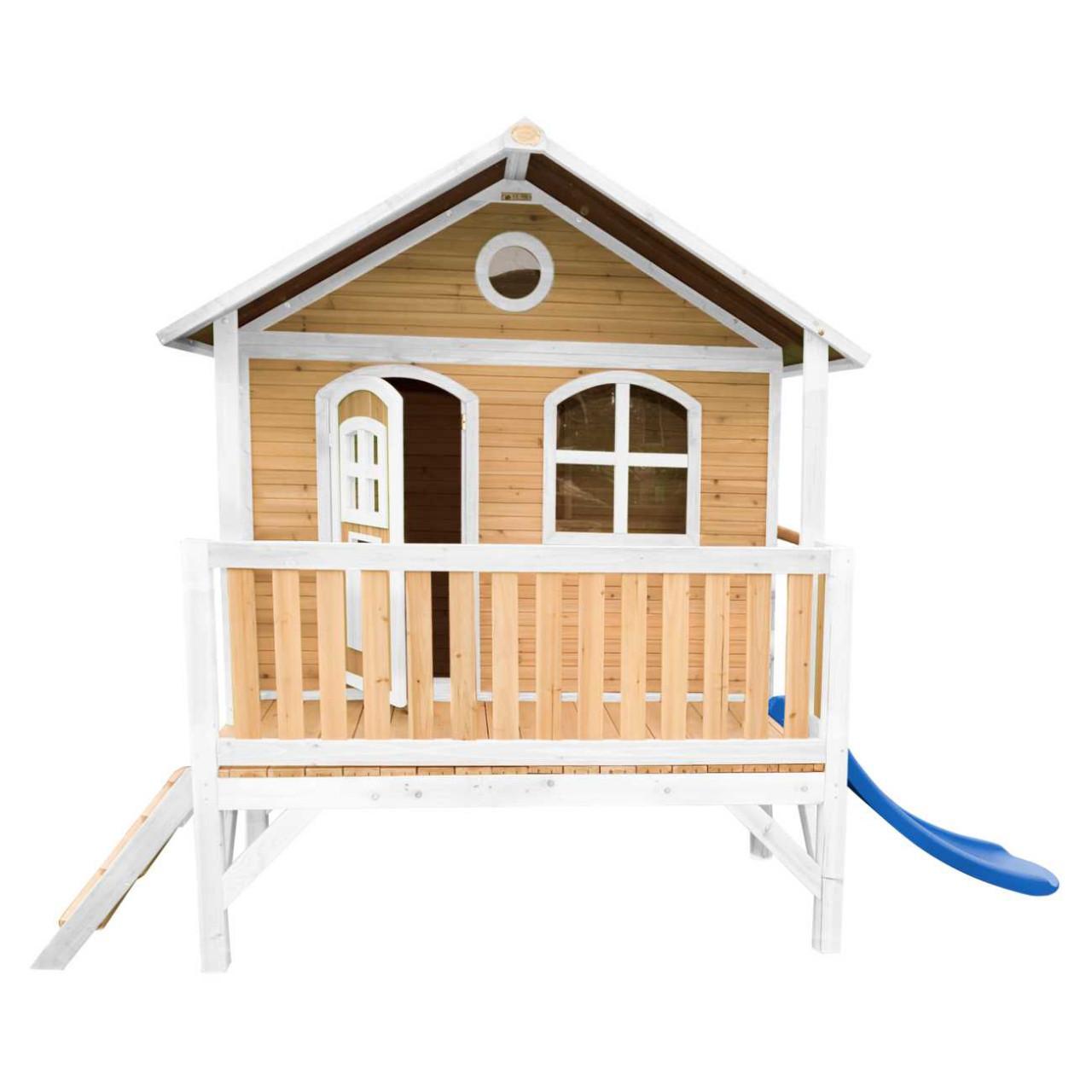 Axi Stelzenhaus Stef, Kinder Spielhaus