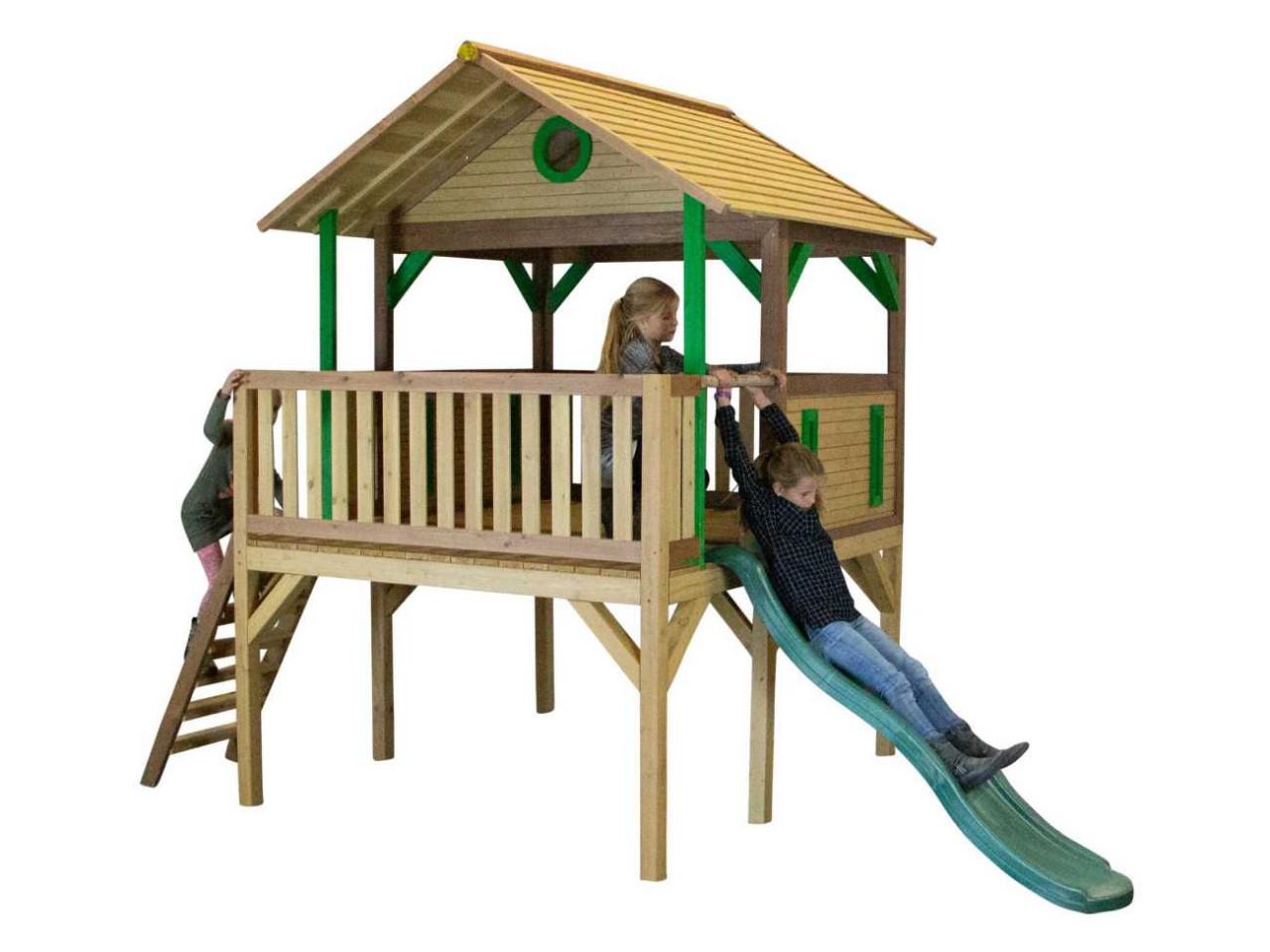 Spielturm Baloo, Axi Spielturm, Kinder