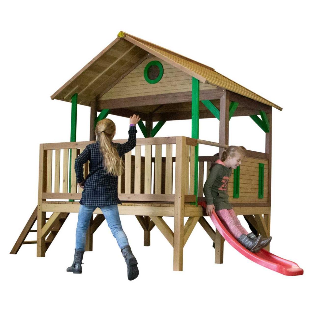 Spielturm Meeko, Axi Spielturm, Spielhaus, Kinder