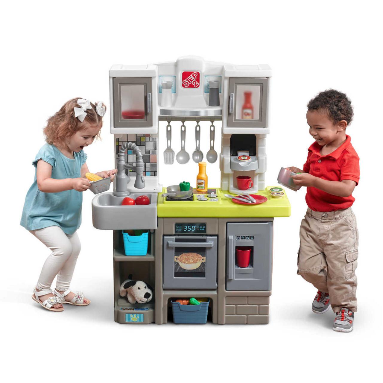 Spielküche Contemporary Kitchen von step2
