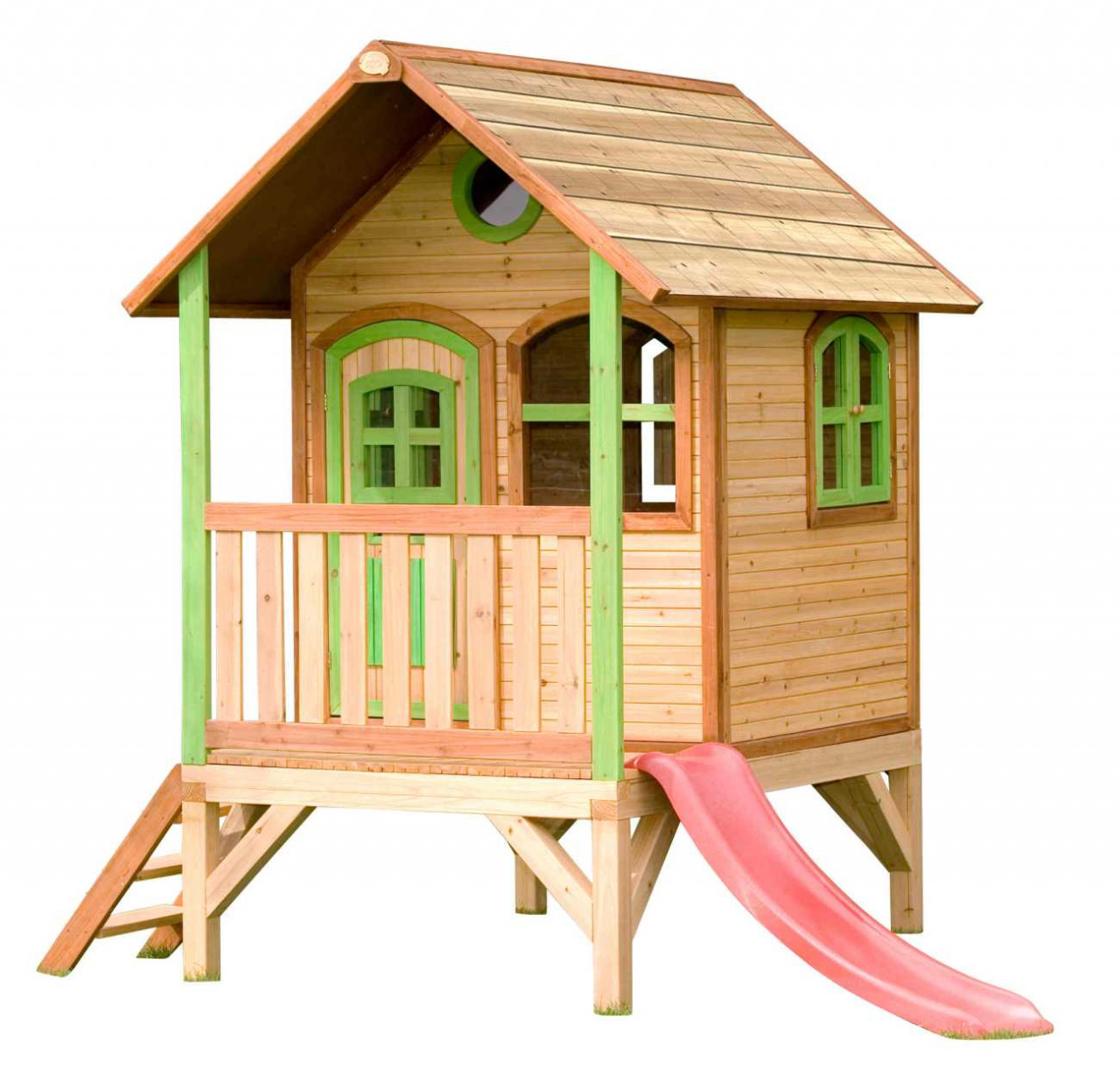 Axi Stelzenhaus Tom, Kinder Spielhaus