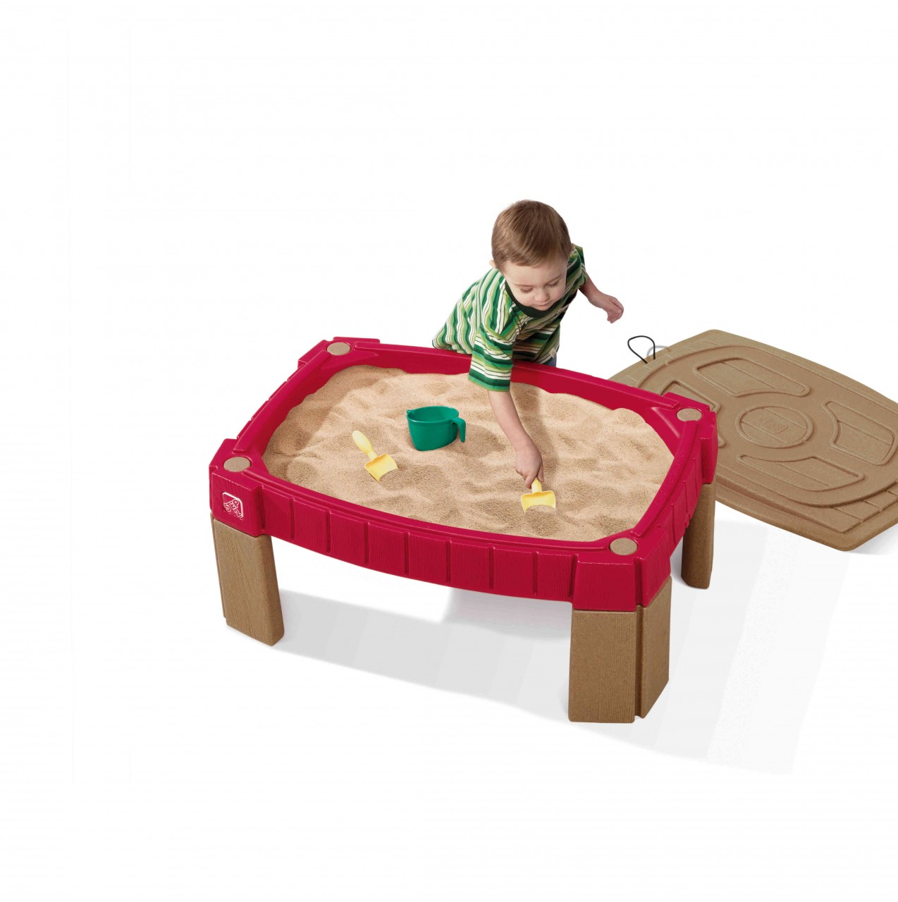 Sandspieltisch Sand Table