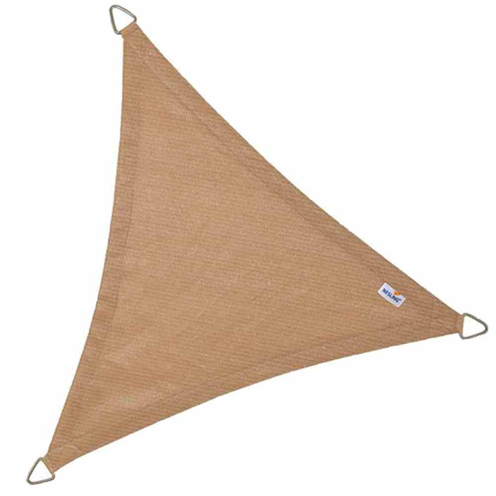Sonnensegel Dreieck 3,60 x 3,60 x 3,60 m