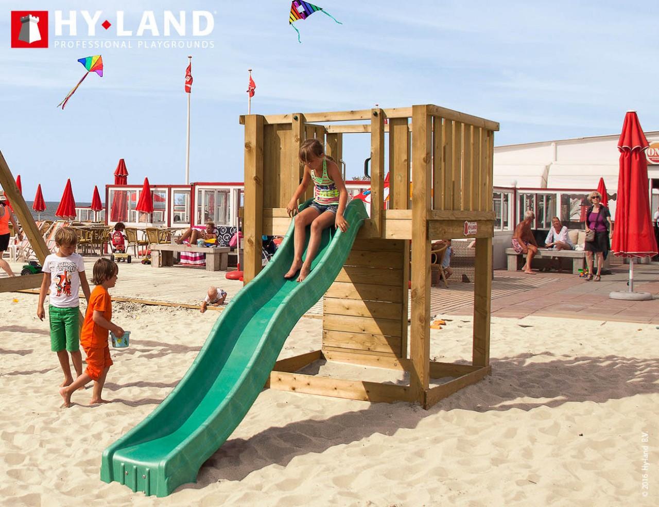 Spielturm Hy-Land P1