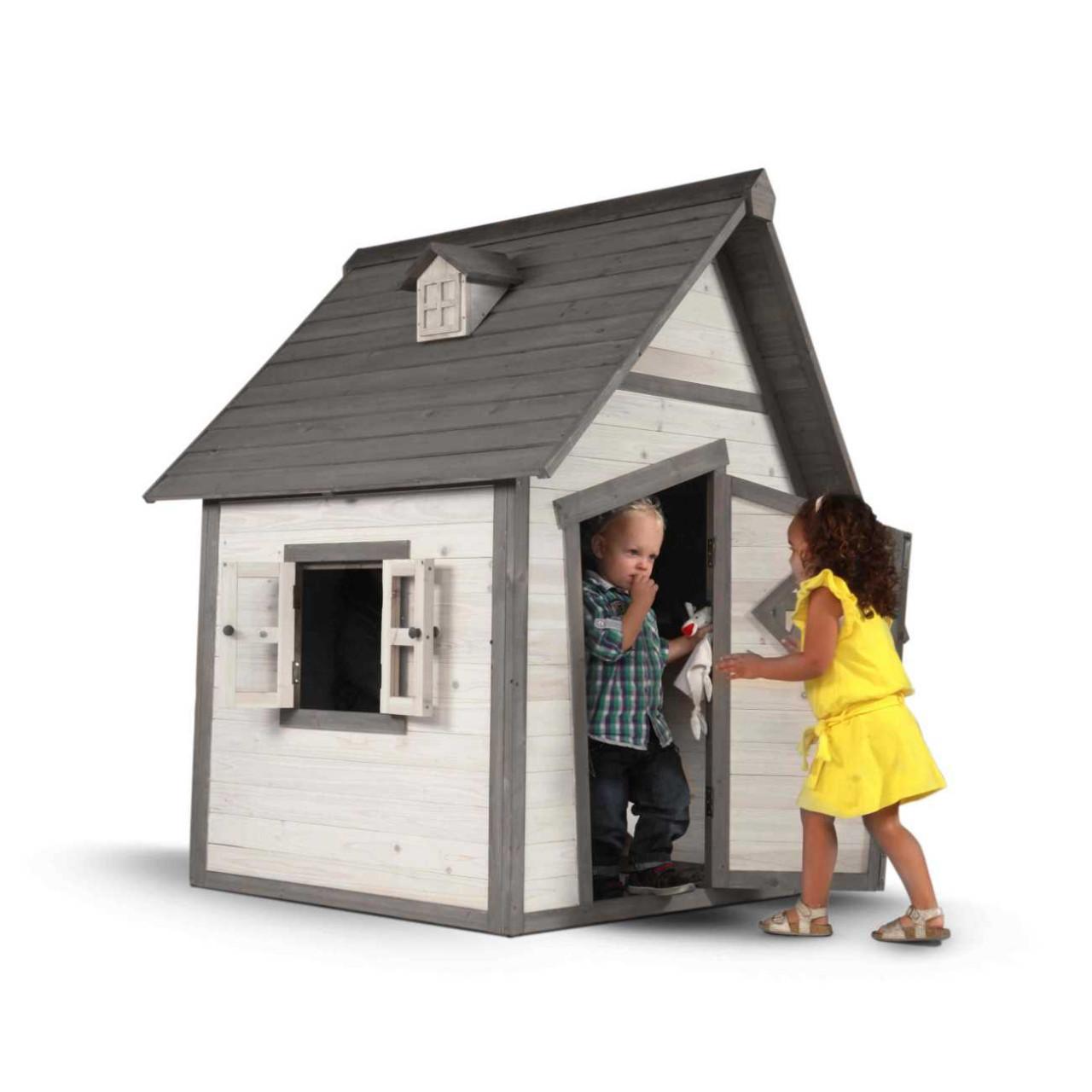 Spielhaus Cabin