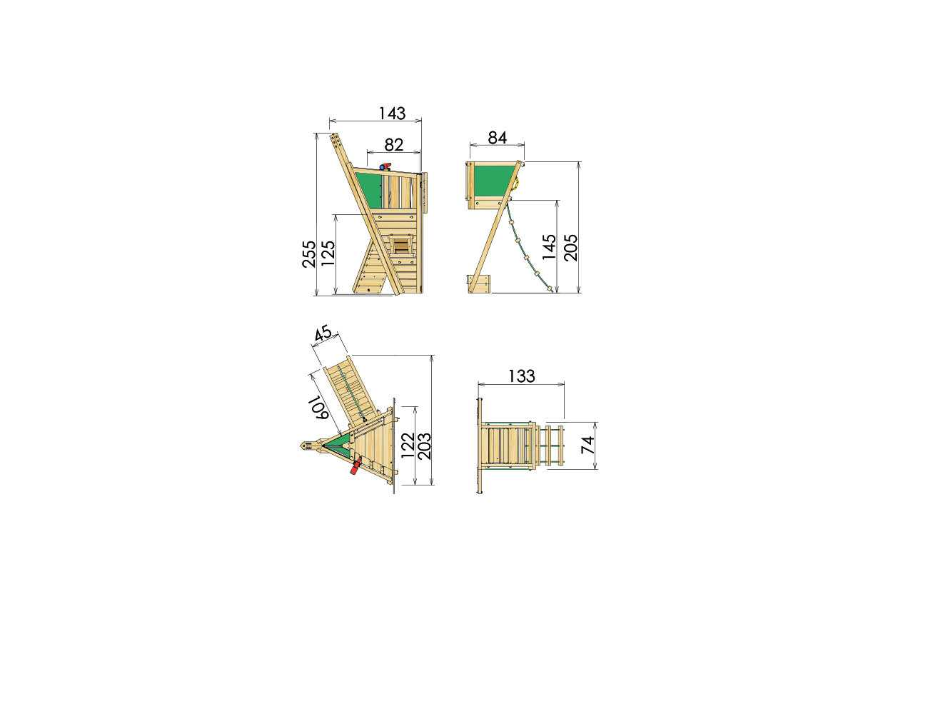 playground-equipment-boat-module-dimensions