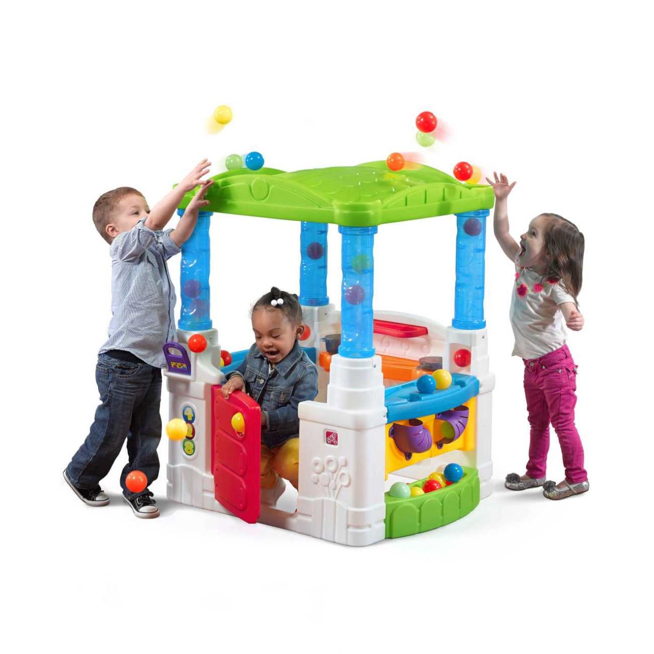 Spielhaus Wonderball Fun