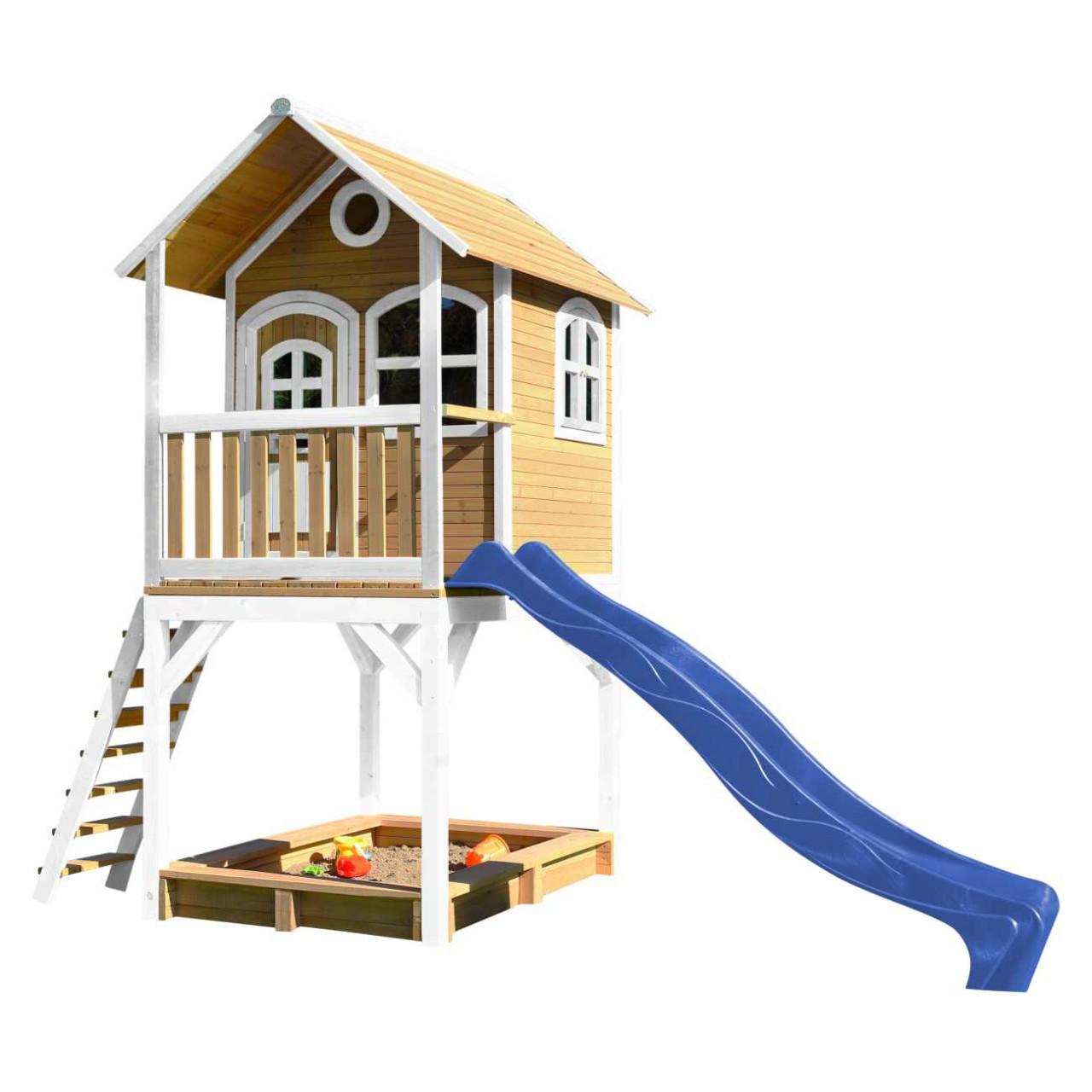 Axi Stelzenhaus Sarah, Kinder Spielhaus