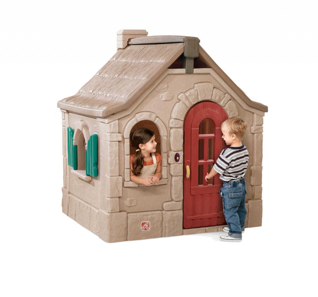 Spielhaus Storybook Cottage