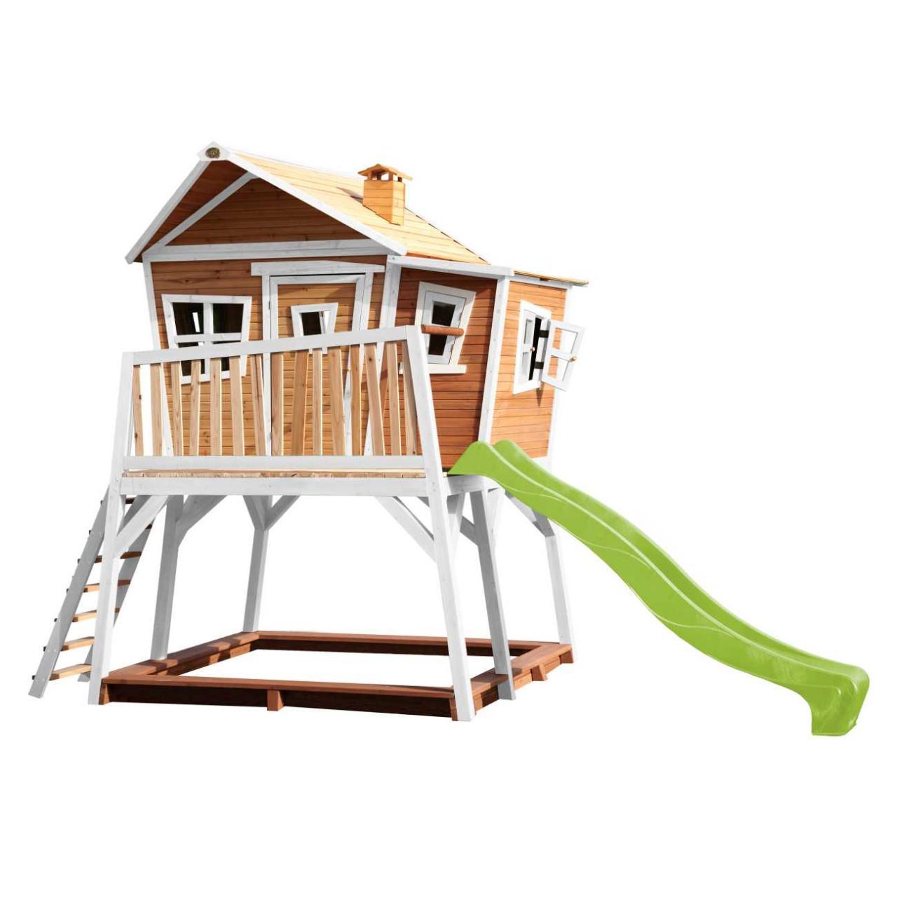 Axi Stelzenhaus Max, Kinder Spielhaus