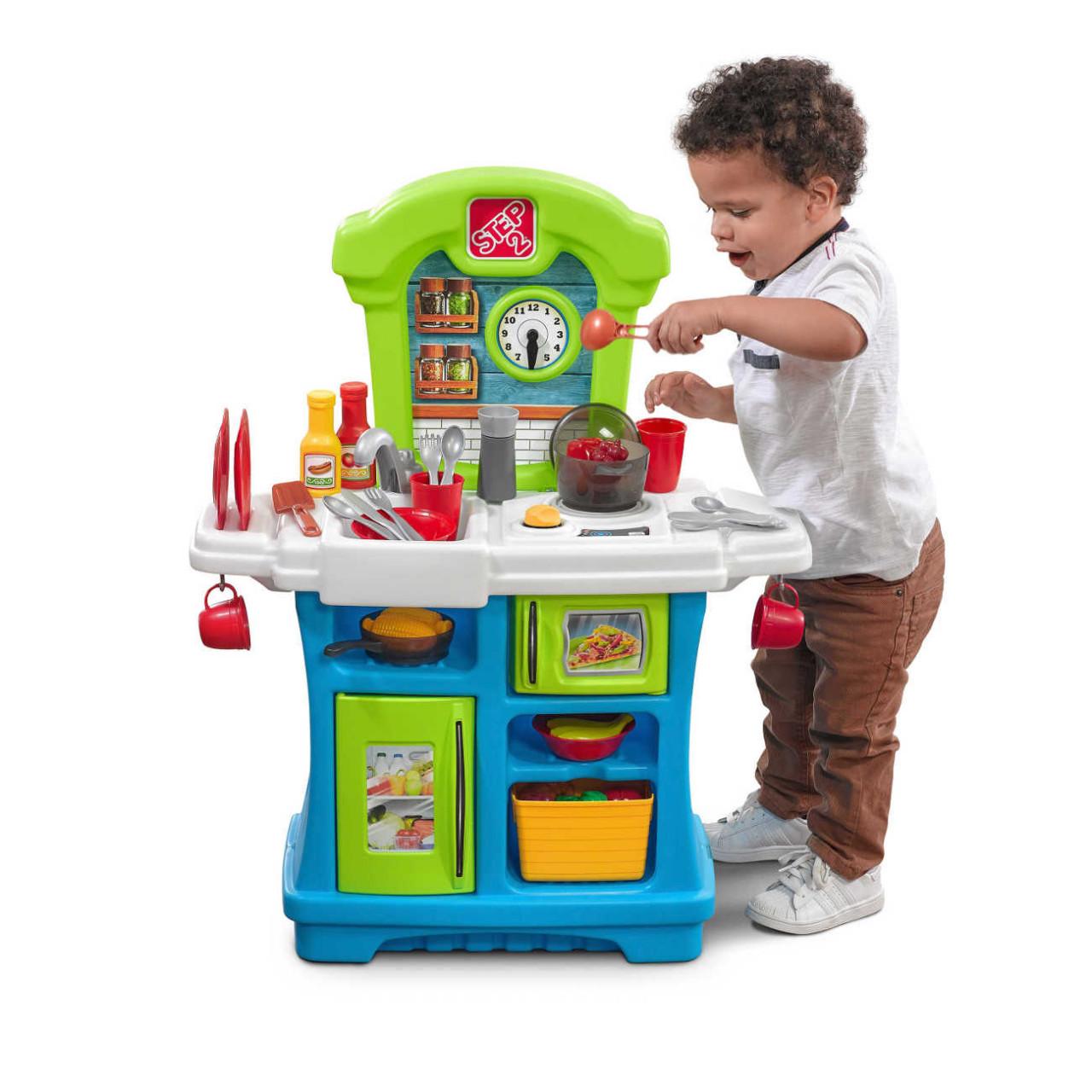 Spielküche Little Cooks