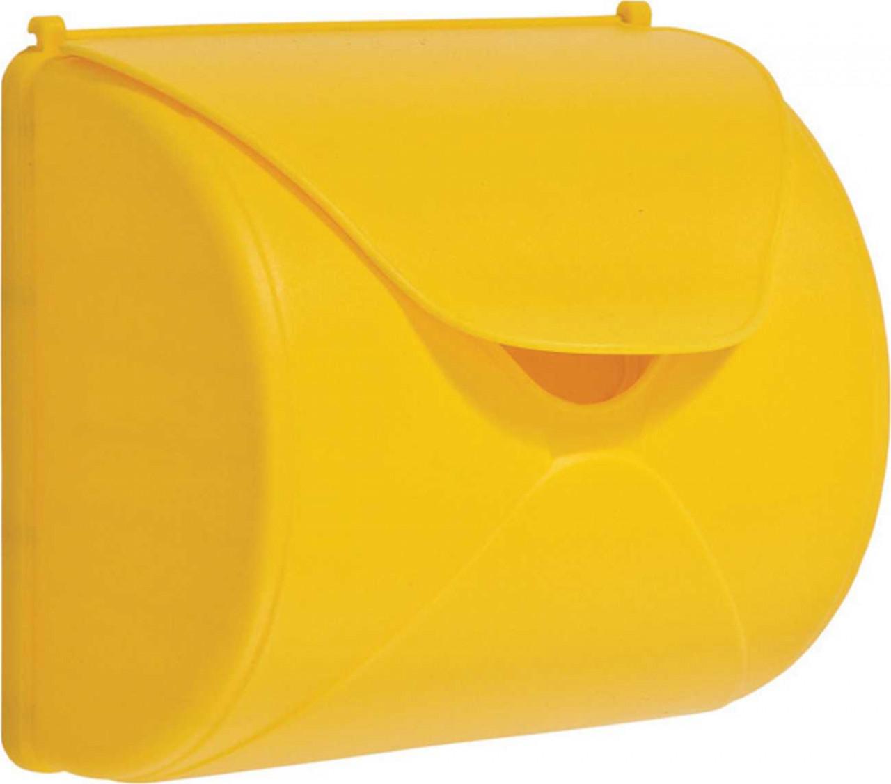 Kinder Briefkasten für Spielturm, gelb