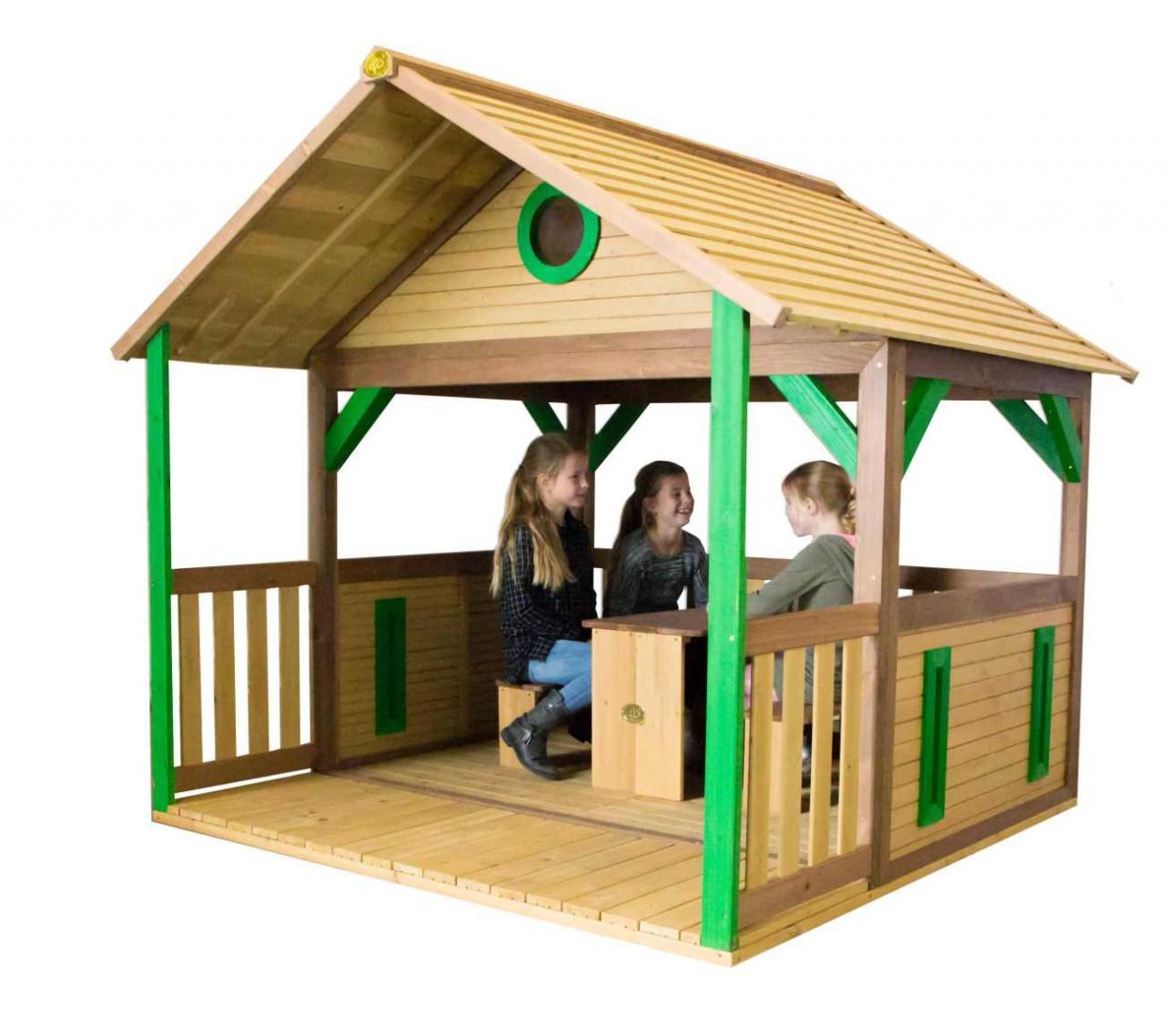 Spielhaus Zazou