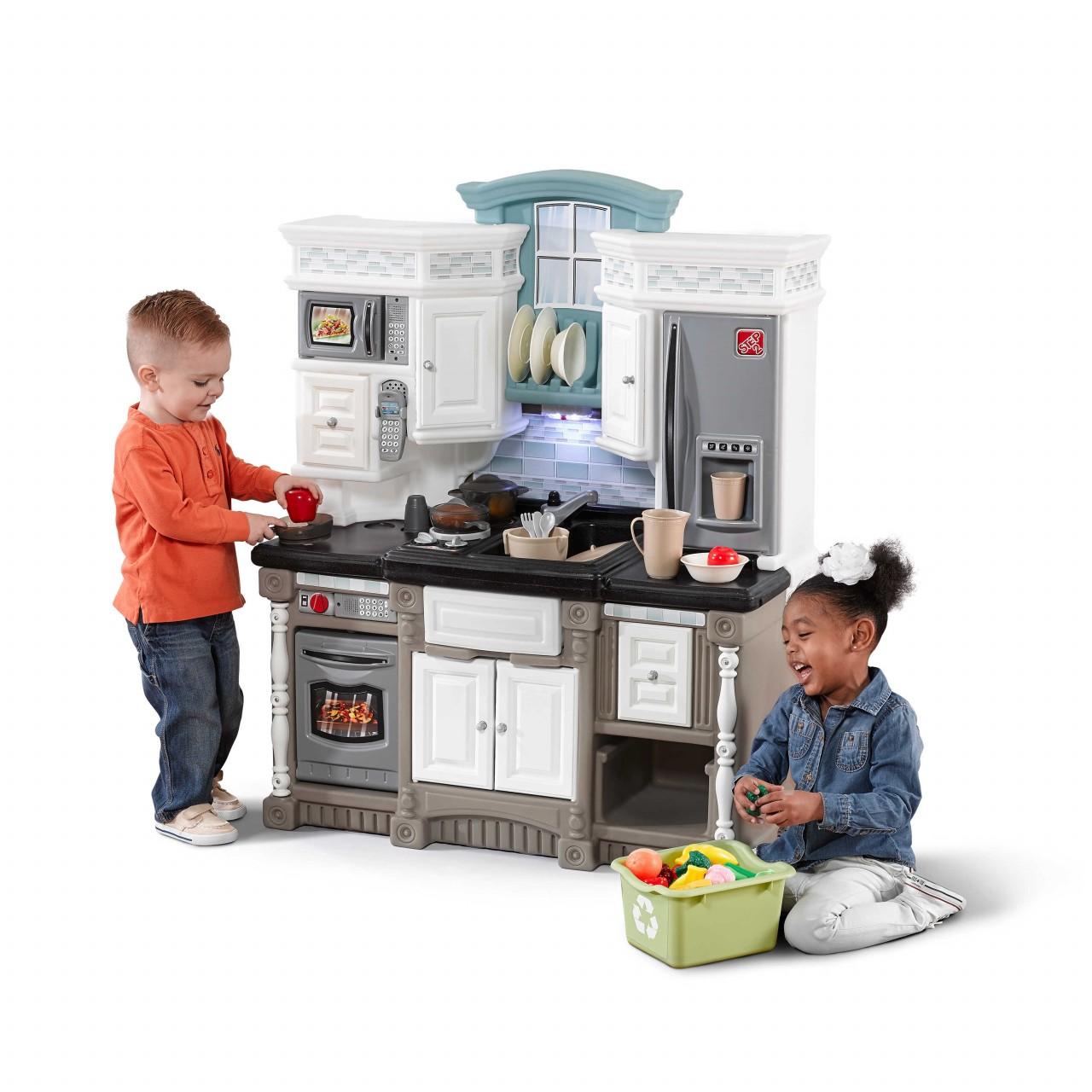 Spielküche Best Chefs von step2