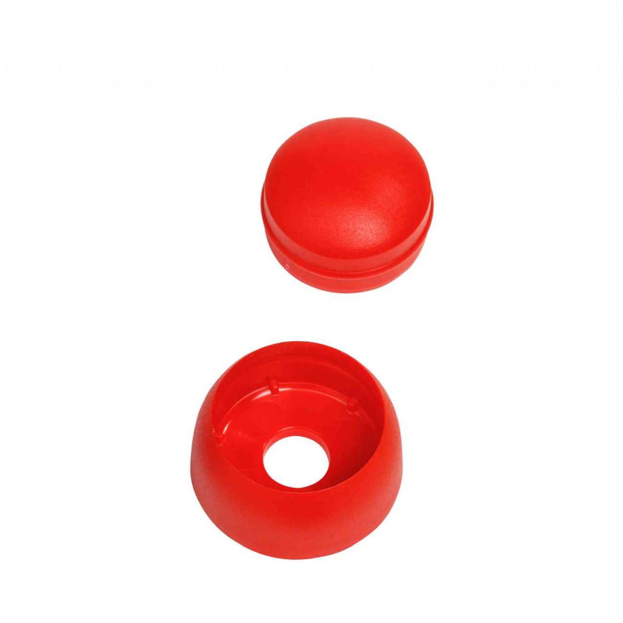 Abdeckkappen, Bolzenabdeckungen, 8-10 mm (10 Stück), Kinder Spielturm