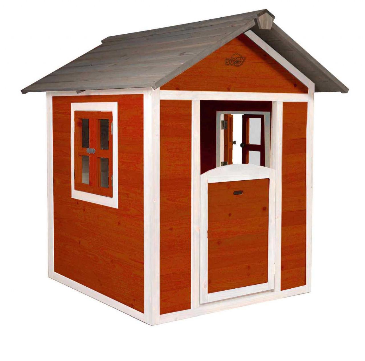 Kinder Spielhaus Lodge