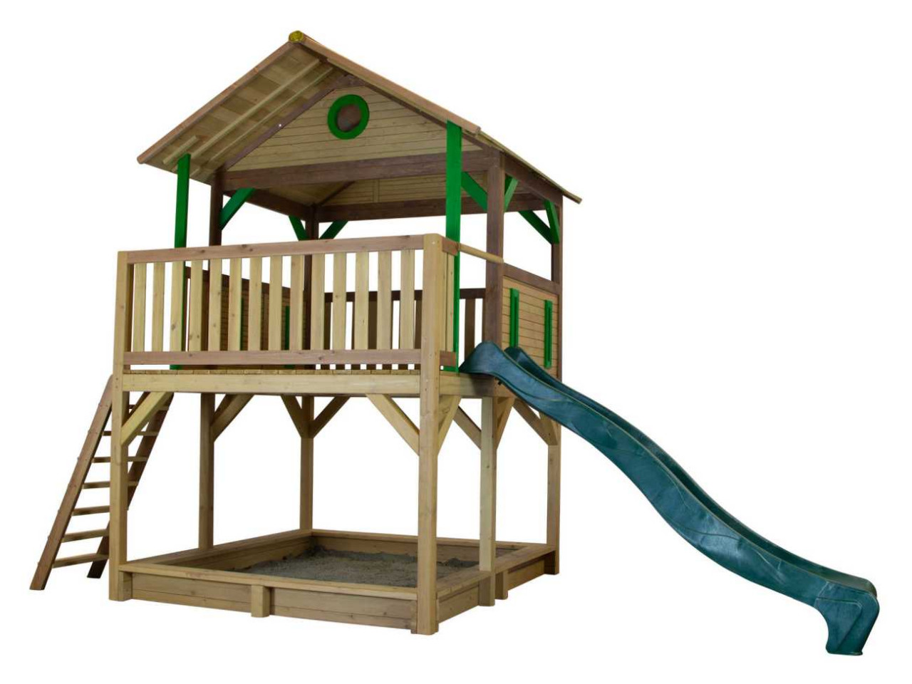 Spielturm Simba